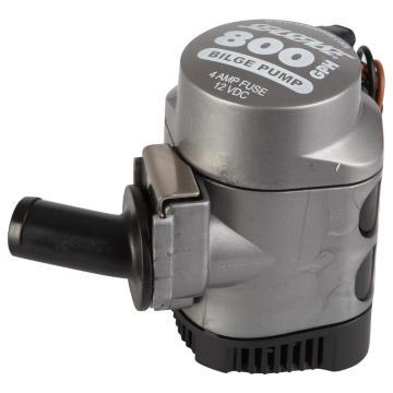 Bilge Pump (Square) 800 GPH