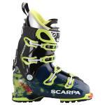 Scarpa 2016 Men's Freedom SL 120 Ski Boot