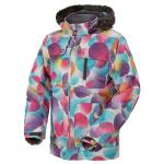 M3 Girl's Tia Insulated Snow Jacket