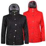 M3 Women's Lily Insulated Jacket