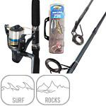 R2Fish Surf & Pier Combo W/Kit