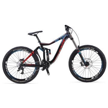 Men's Glory 2 26 Downhill Bike 2014