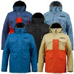Burton 2014 Mens TWC Cannon Jacket