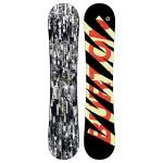 Burton 2014 Super Hero Snowboard