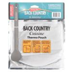 Back Country Cuisine Thermo Pouch