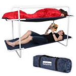 Beyond Convertible Bunk Set