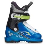 Nordica 2016 Junior Firearrow Team 1 25 Ski Boots