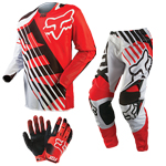 Fox 2015 360 Riding Gear Combo