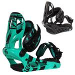 K2 Men's Sonic Bindings 2012