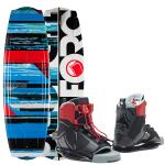 Liquid Force Trip Wakeboard & Index Binding COMBO