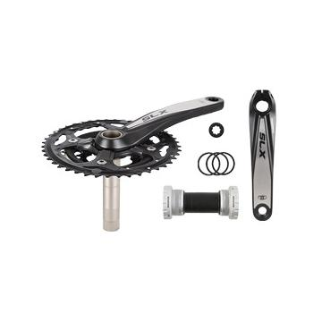 SLX Crankset (FC-M660) 10 Speed Compatible