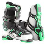Salomon 2014 Quest 110 Ski Boots