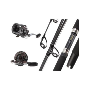 Tsunami boat rod and shimano cs 1000ld reel combo buy for Tsunami fishing reels