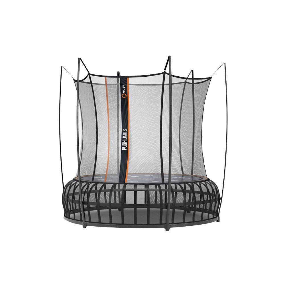 Thunder Summer Trampoline - 10ft