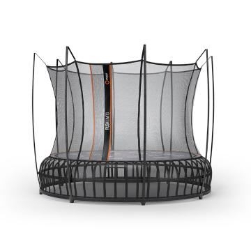 Vuly Thunder Summer Trampoline - 12ft