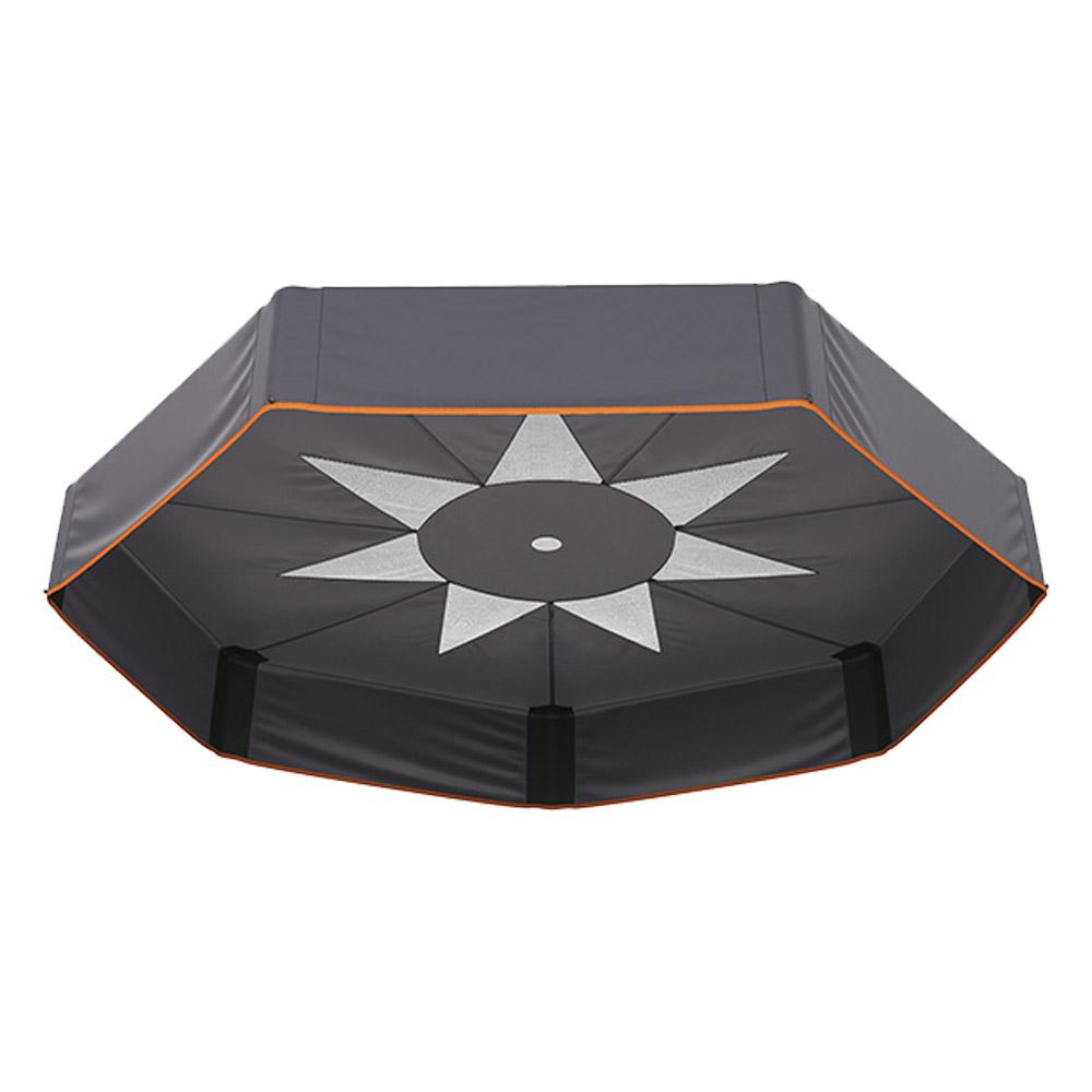 Vuly Thunder Trampoline Shade Cover - Large