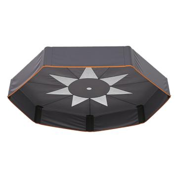 Vuly Thunder Trampoline Shade Cover - XLarge