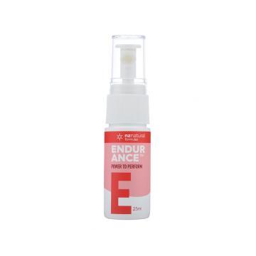 NZ Natural Formulas Endurance Oral Spray - 25ml