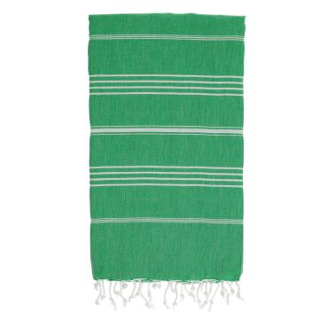 Hammamas Original Beach Towel - Apple