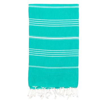 Hammamas Original Beach Towel - Spearmint