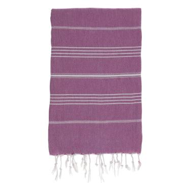 Hammamas Original Beach Towel - Grape