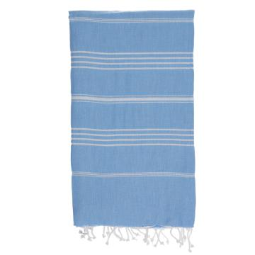 Hammamas Original Beach Towel - Sky
