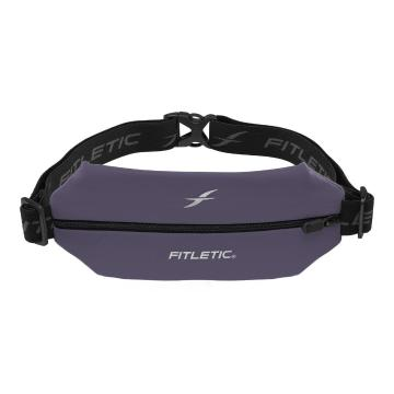 Fitletic Mini Sport Belt with Pouch - Flares Print