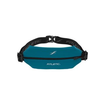 Fitletic Mini Sport Belt with Pouch - Teal