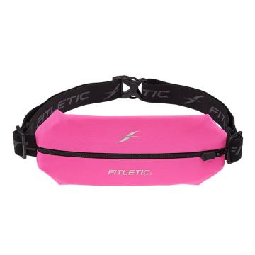 Fitletic Mini Sport Belt with Pouch - Neon Pink