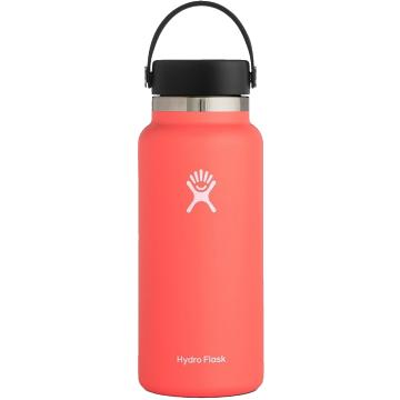 Hydro Flask Vacuum Insulated Flask 946ml - Hibiscus