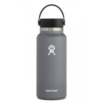 Hydro Flask Vacuum Insulated Flask 946ml - Stone
