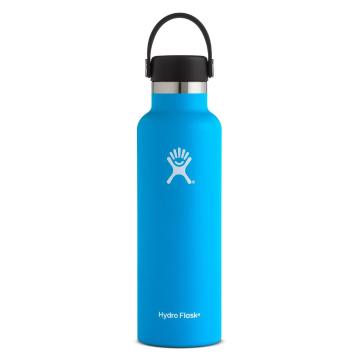 Hydro Flask Vacuum Insulated Bottle 621ml - Pacific