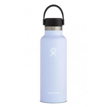 Hydro Flask Vacuum Insulated Bottle 532ml - Fog
