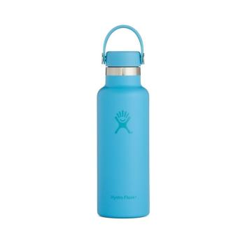 Hydro Flask Vacuum Insulated Bottle 532ml - Sky
