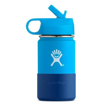 Hydro Flask Kids Wide Mouth 354 ml - Pacific - Pacific