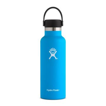 Hydro Flask Vacuum Insulated  Bottle 532ml - Pacific