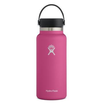 Hydro Flask Vacuum Insulated Bottle 946ml - Carnation