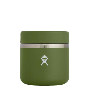 Hydro Flask 591ml Food Jar - Olive