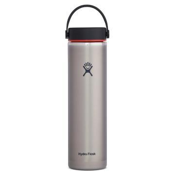 Hydro Flask 709ml Lightweight Trail Series - Slate