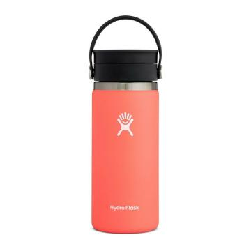Hydro Flask Wide Mouth Flex Sip Lid 473ml - Hibiscus