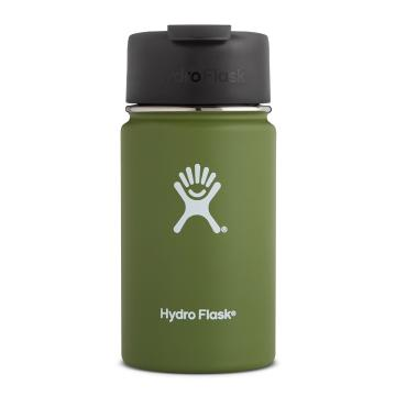 Hydro Flask Vacuum Insulated Flask 354ml - Olive