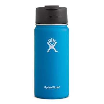 Hydro Flask Vacuum Insulated Flask 473ml - Pacific