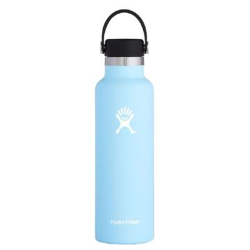 Hydro Flask Vacuum Insulated  Bottle 621ml - Frost