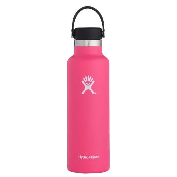 Hydro Flask Vacuum Insulated  Bottle 621ml - Watermelon