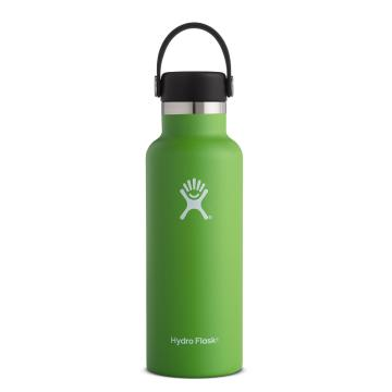 Hydro Flask Vacuum Insulated  Bottle 532ml - Kiwi