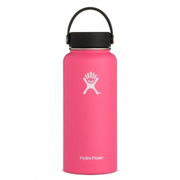 Hydro Flask Vacuum Insulated Flask 946ml - Watermelon