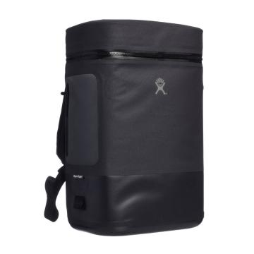 Hydro Flask Unbound 22L Soft Cooler Pack - Black