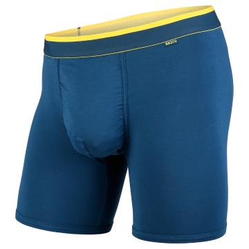 Bn3th Mens Classic Boxer Brief - Ink/Butter