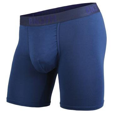 Bn3th Mens Classic Boxer Brief - Navy