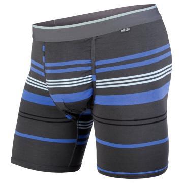 Bn3th Men's Classic Boxer Briefs - London Stripe